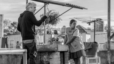 Photo of فيلم Roma للمخرج ألفونسو كوارون