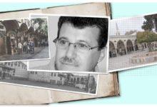 صورة حين خرج أكرم البني ولم يعد/ وائل السواح