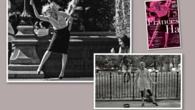 Photo of فيلم «فرانسيس ها» للأمريكي نوا باوباك… رحلة فتاة صوب النضج وفهم الذات