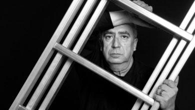 """Photo of """"ضوء الرعشة المكسور"""" قصائد للشاعر الإسباني أنخل جيندا"""