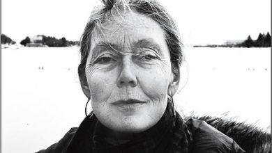 Photo of مختارات للكاتبة الكندية آنا كارسون