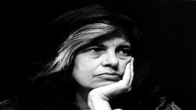 Photo of سوزان سونتاغ.. المكافِحة/ نجوى بركات