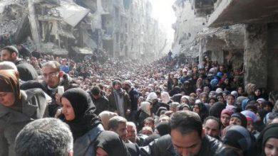 """Photo of """"نحن"""" و""""هم""""…في حال الشتات السوري…/ حسام الدين درويش"""