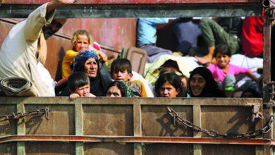 Photo of الحرب شرق الفرات – أحداث تحليلات ومقالات مختارة تناولت الحدث من كل الجوانب 9