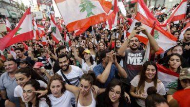 Photo of الثورة وابتكار الحيز العام: ما الذي يمكن أن يقوله الثائرون؟/ محمد سامي الكيال