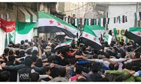 Photo of الأنظمة العربية ومواقفها المتباينة من الصراع في سوريا/ مصطفى الولي