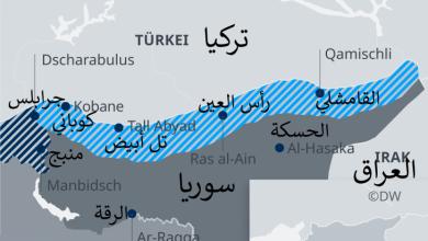 Photo of الحرب شرق الفرات – أحداث تحليلات ومقالات مختارة تناولت الحدث من كل الجوانب 8