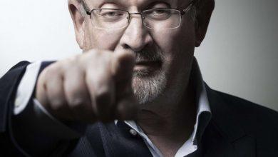 Photo of سلمان رشدي يستعيد دون كيخوت وصراعه من أجل الحب/ عمار المأمون