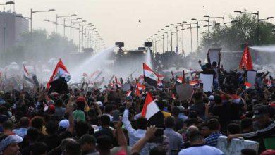 Photo of جغرافيا الاحتجاج: الانتفاضات العربية بوصفها حرب مدن/ محمد سامي الكيال
