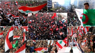 Photo of الربيع العربي بين موجتين: دروس الماضي ومستقبل التحوّل الديمقراطي/ حسام أبو حامد