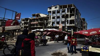 """Photo of كيف يتجلى """"النصر""""! رحلة عبر سورية الممزقة"""
