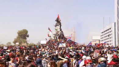 Photo of استعادة التاريخ: عندما تفقد المجتمعات «صوابها»/ محمد سامي الكيال