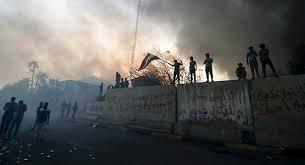 Photo of وسط شيوع الانتفاضات راهناً، إلى أين يتجه العالم العربي في العقد المقبل؟