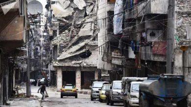 Photo of ما يسبق إعادة إعمار سوريا/ فايز سارة