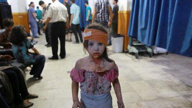 Photo of لقد محوا أحلام أطفالي في سورية/ غسان المفلح