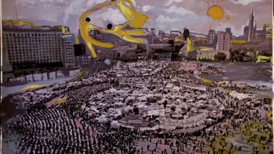 """Photo of """"المجال العام"""": ما حدث في مصر، وتدقيقٌ في التعريفات/ علي الرجّال"""