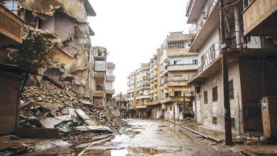 Photo of سوريا والعراق وليبيا عندما اجتاحتها دول وميليشيات ومرتزقة/ زياد ماجد