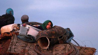 Photo of اللجوء والنزوح والموت السوري المستمر -مقالات مختارة-