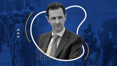 Photo of مجتمع تحت رحمة العصابات.. هذا هو الثمن الذي دفعه الأسد لكي يتجنّب المقصلة/ لينا الخطيب