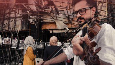 Photo of مدن محرومة من الموسيقى/ علاء رشيدي