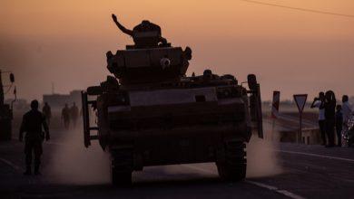 Photo of تداعيات التنافس في شرق الفرات على الفاعلين المحليين والأزمة السورية/ سقراط العلو