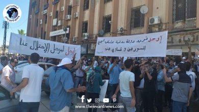 Photo of هنا سورية: الثورة لم تمت -مقالات مختارة -متجدد