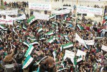 Photo of عن الحوار حول دور المدينة والريف في الثورة السورية -مقالات مختارة-