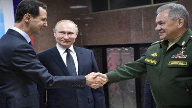 صورة الجيش السوري بعد التدخل الروسي: أهداف عملية التحكم وإعادة الهيكلة