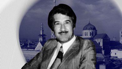 صورة عن موت محمد مخلوف -مقالات مختارة-