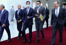 صورة عن زيارة لافروف الأخيرة لسورية وخمسة سنوات على الاحتلال الروسي -تحليلات ومقالات تناولت الحدث- متجدد