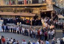 صورة السوريون بلا خبز -مقالات مختارة-