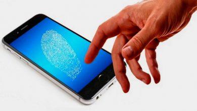 """صورة تجارة """"بصمات الأصابع"""".. سوق سوداء ضخمة ومتطورة عبر الإنترنت"""
